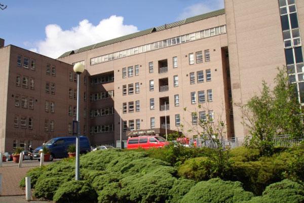 Sligo University Hospital