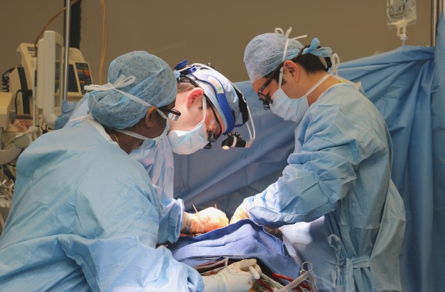 Cardiac Surgery Study Day to take place in Galway