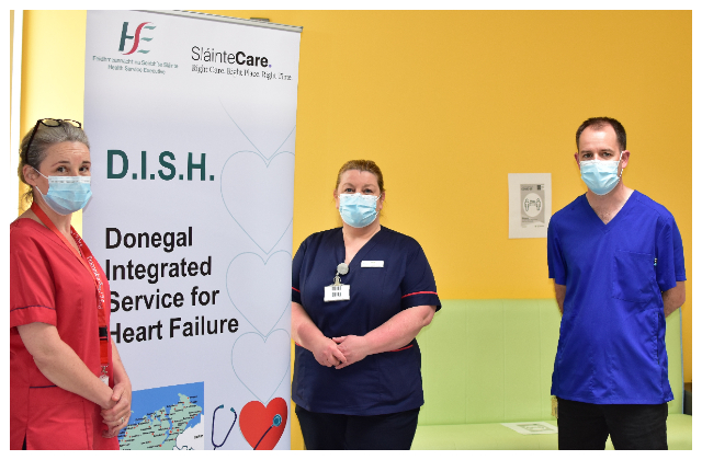 New Donegal Integrated Heart Failure Service Established