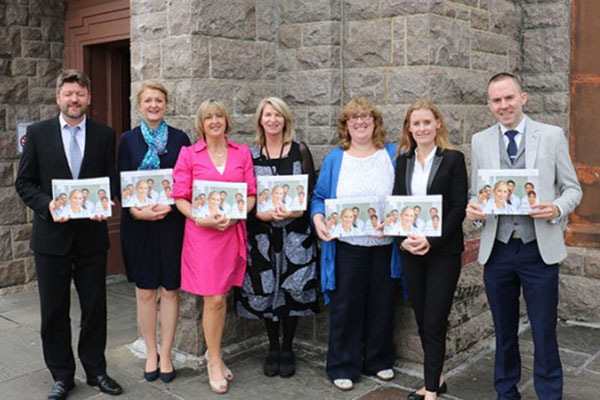 Saolta launches first Staff Health and Wellbeing Training Plan