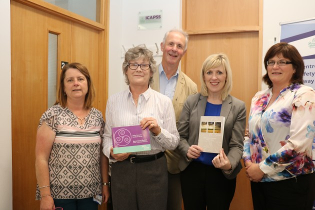 Galway University Hospitals launch Bereavement & Post Mortem Information Booklets in Polish