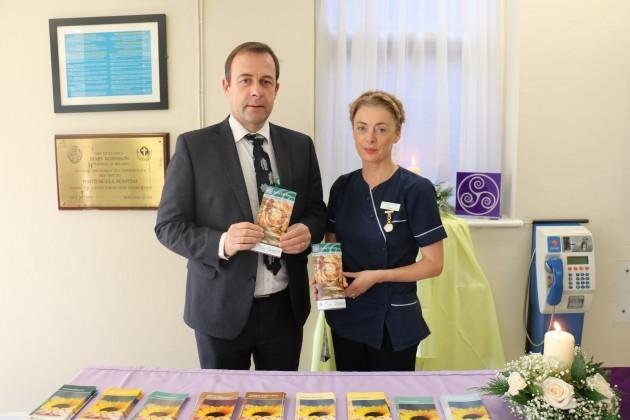 Portiuncula University Hospital celebrates the Hospice Friendly Hospitals Programme