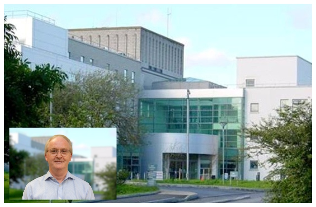 Paediatric Clinics up and running in Mayo University Hospital