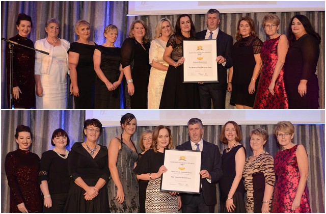 RUH – Shortlisted at the Saolta University Health Care Group Staff Recognition Awards