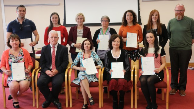 Sign Language training helps health staff to assist deaf and hard of hearing patients and clients