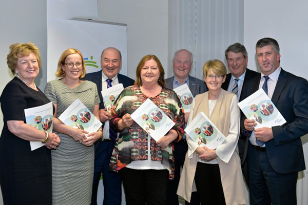 Launch of the 2015 Saolta Annual Report
