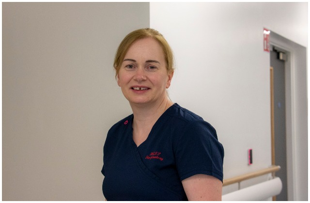 Roscommon University Hospital appoints First Registered Advanced Nurse Practitioner in Respiratory Care