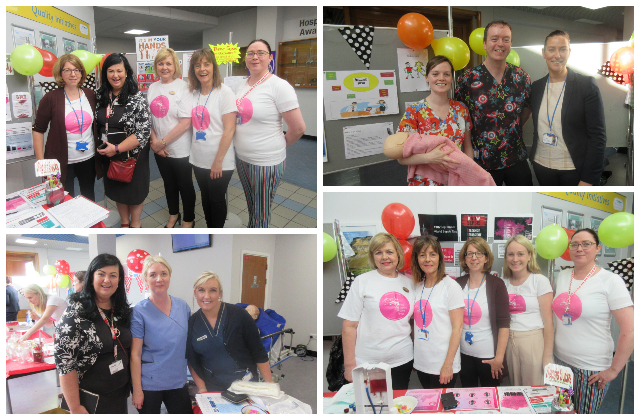 Sligo University Hospital marks World Sepsis Day