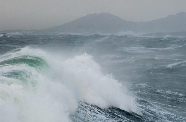 Adverse weather Ireland