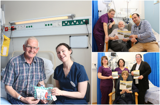 New Patient Experience Enhancement Initiatives launched at RUH