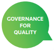 Governance for Quality