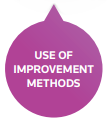 Use of Improvement Methods