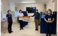 University Hospital Galway Offers Breastfeeding Education by Webinar