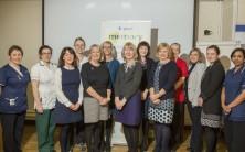 SUH Dementia Awareness Initiative – The Butterfly Scheme