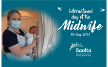 International Day of the Midwife - Opportunities for Future Midwives
