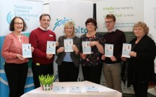 Galway University Hospitals launch 'Planning your discharge from Hospital Booklet'
