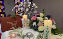 Portiuncula University Hospital Remembrance Ceremony
