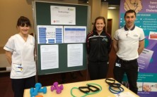 Sligo University Hospital and Sligo IT pilot first MEDEX programme outside of DCU