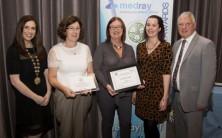 Portiuncula University Hospital awarded Radiology Department of the year