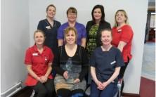 Sligo University Hospital Midwifery Project wins Irish Healthcare Award