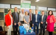 Sligo University Hospital in conjunction with IT Sligo host Sustainability Seminar
