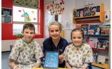 Sligo University Hospital launches unique 'Little Journey' app for children