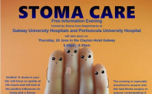Living With A Stoma - Free Information Evening