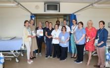 New Medication Safety initiative launches in Mayo University Hospital