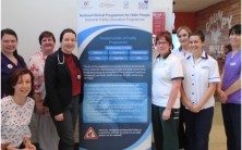 National Frailty Education Programme Launched at UHG