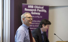 Open House - HRB Clinical Research Facility Galway