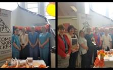 Roscommon University Hospital Safe Sun and Skin Awareness Campaign